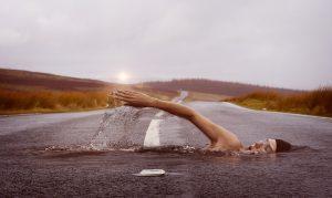 A Dream Interpretation | A Bridal Road of Ice
