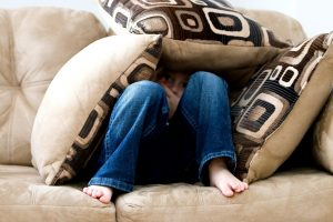 Fears of Being Taken & Headache Source (QHHT PLR Session Summary)
